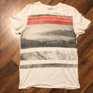 Men's American Eagle Short Sleeve Tee Shirt